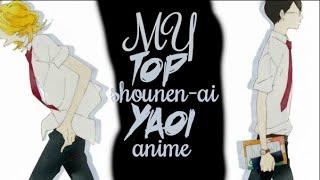 Mon Top 10 Des Shounen Ai/Yaoi Anime