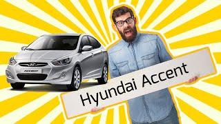 Hyundai Accent Blue ve Pedal Commander