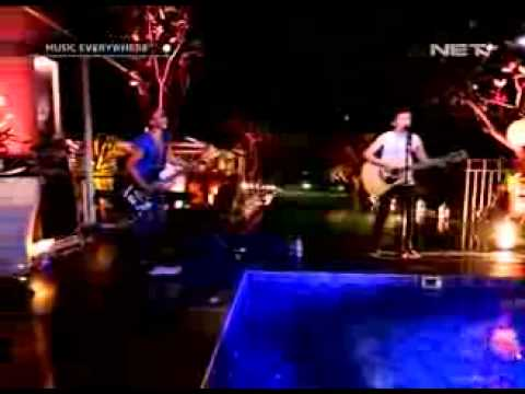 Slank   Josephira Music Everywhere @NET