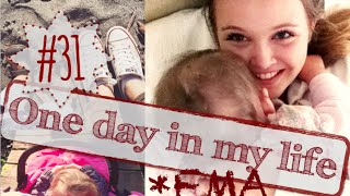 au pair diary usa 31   a day in the life of an au pair   follow my day