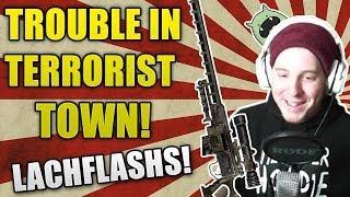 VERTRAU MIR (BESSER NICHT)! LACHFLASHS bei: Trouble in Terrorist Town - Garry's Mod | ungespielt