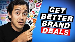 Everything Brand Deals: How to Get Better Rates and Land More Sponsorships