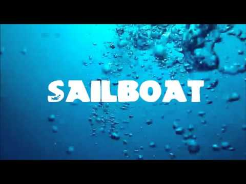 Ben Rector - Sailboat (Lyric Video)