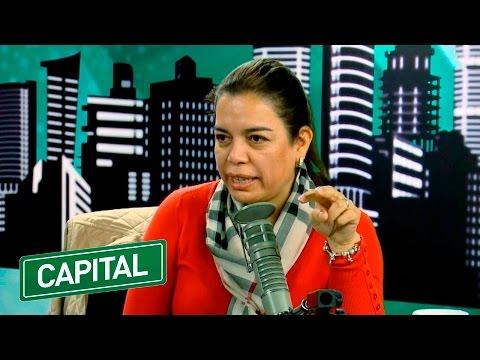 Entrevista Milagros Leiva│CAPITAL