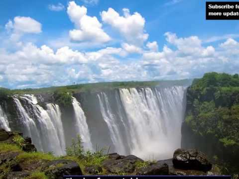 Victoria Falls |Pictures Of Most Beautiful & One Of The World Best Location To Visit