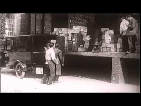Filme von gestern - Hessen 1896 bis 1933