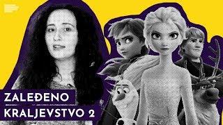 Frozen 2: Teorije o hit filmu koje će vas