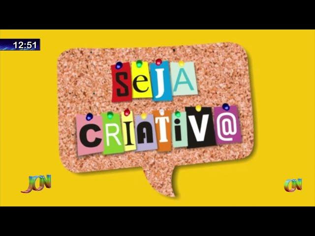 'Seja Criativ@' Dacira Brandão vai ensinar como usar chapéus para confecção de objetos decorativos