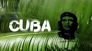 Путешествие на Кубу в январе 2018 года