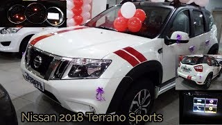 Exclusive: Nissan 2018 Terrano Sports Edition Real-Life Review & Walkaround - Is It Truely Sporty?