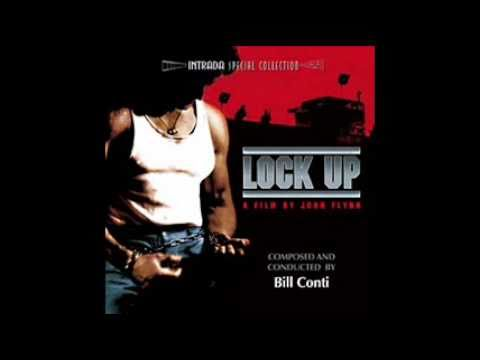 Bill Conti - Lock Up (Lock Up Soundtrack)