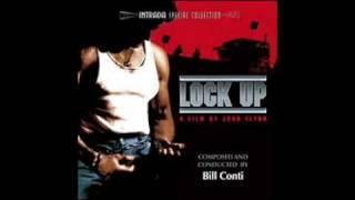 Bill Conti - Lock Up (Lock Up Soundtrack)