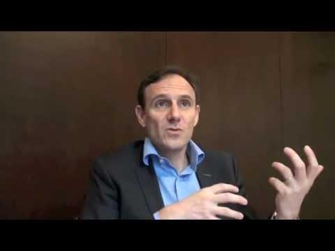 Scales Up Interview Olivier Sichel Venture Partner chez Sofinnova
