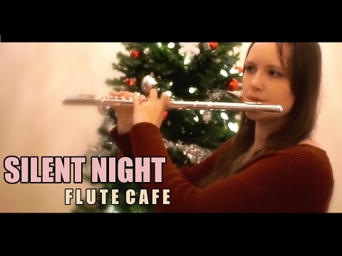 Silent Night - Christmas Melodies on Flute
