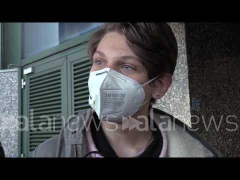 Coronavirus, gli italiani rientrati dalla Cina: 'Situazione grave'