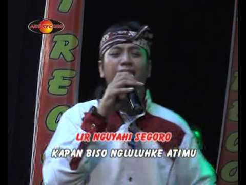 Lewung - Joklitik (Official Music Video)