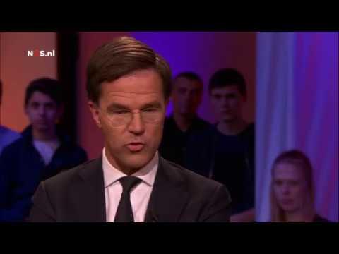 Rutte: scherp toezicht bij Turks campagnebezoek Rotterdam