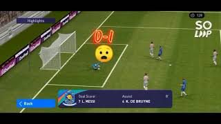 PES GAME||MY BEST ONLINE GAME||PES 2021||WITH STATS