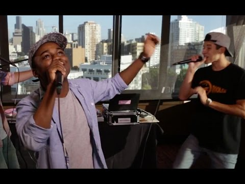 """Brothers From Another """"Funk With Us"""" 