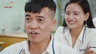 Phim Ngắn Học Đường Hay Nhất 2019 - Cafe Sữa - Tập 3
