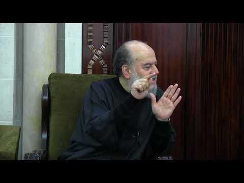 تفسير ومن يتوكل على الله فهو حسبه إن الله بالغ أمره | الشيخ بسام جرار