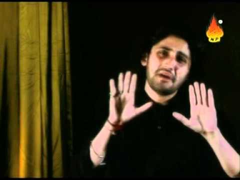Johar Rizvi 2011 || HUSSAIN_as Lashae AKBAR_as ||