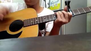 MẸ TỪNG LÀ - TIA HẢI CHÂU (Sing My Song 2016) - Guitar Cover (Có hợp âm)