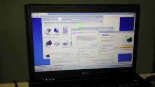 Como Baixar e Instalar Drivers das Impressoras e Multifuncionais Epson - SULINK