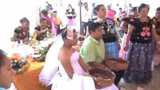 boda de nidia y eliezer (son del medio xhiga)