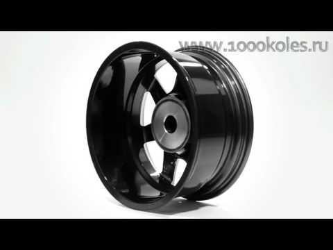 Диски NZ R16 на Opel, Chevrolet и др. - YouTube