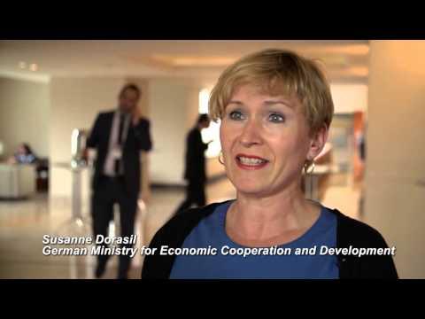 Highlights from the G20/SME Finance Forum meeting, Izmir, Turkey