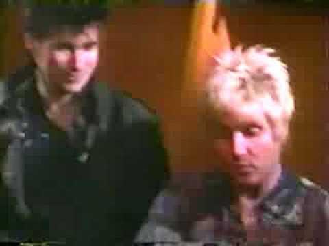 Duran Duran - Talk Image, Reinvent - 93