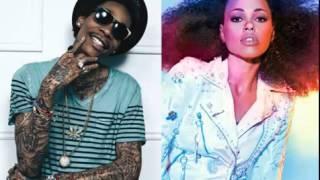 Wiz Khalifa Ft. Elle Varner - Refill (Remix)