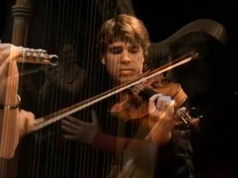 Classical Music Flute Harp Viola