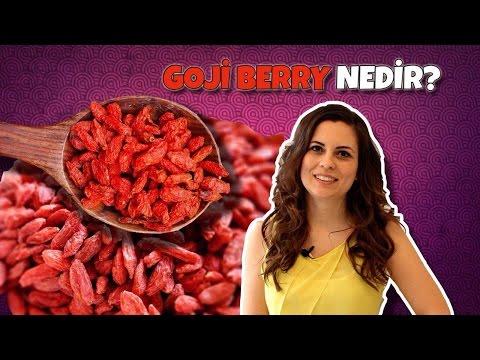 Goji Berry Nedir? Nasıl Tüketilmelidir?
