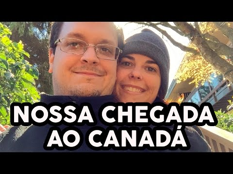 BYE BRAZIL, HELLO CANADA!