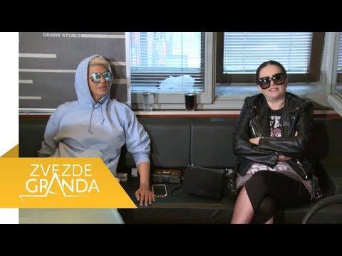 Mentori - Jelena Karleusa i Ivana Peters - ZG Specijal 33 - Tv Prva 12052019