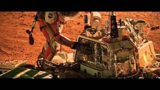 Марсианин   полный фильм под видео