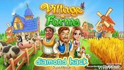 Village and farm diamond hack
