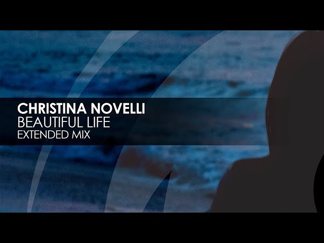Christina Novelli - Beautiful Life