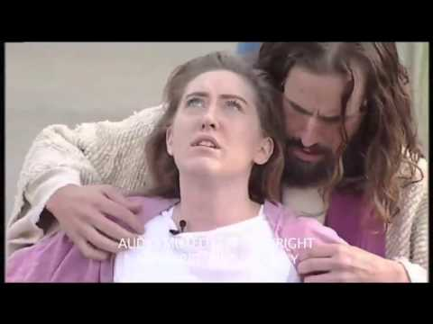 Passion of Jesus 2016 Mute Music vers