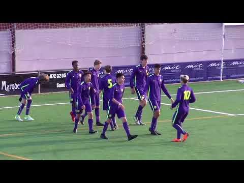 MIC 2018  KAPTIVA SPORTS ACADEMY VS CARIBBEAN FC  CAT B1  GD  FCLASS