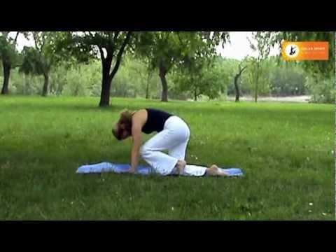 Mini set yoge, meditacije i relaksacije