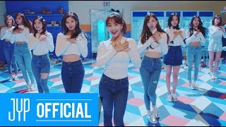 "Video TWICE ""Heart Shaker"" M/V download MP3, 3GP, MP4, WEBM, AVI, FLV April 2018"