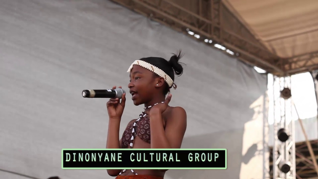 Download Dinonyane Cultural Group