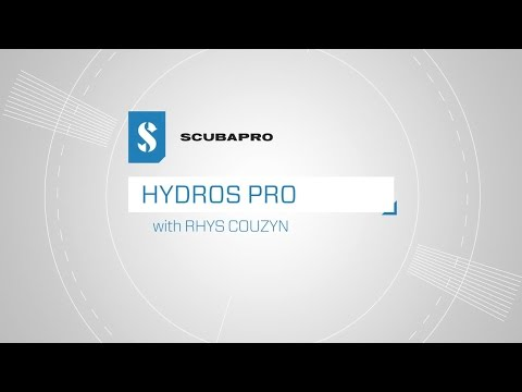 Hydros Pro Info | HYDROS PRO: Highlights