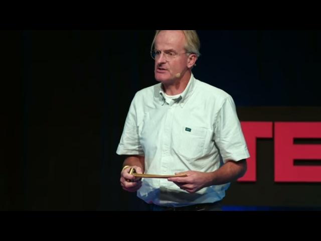 Behind the Success of Truck Platooning Challenge   Dirk-Jan de Bruijn   TEDxPrague