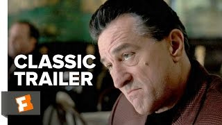 Analyze This (1999) Official Trailer - Robert De Niro, Billy Crystal Movie HD