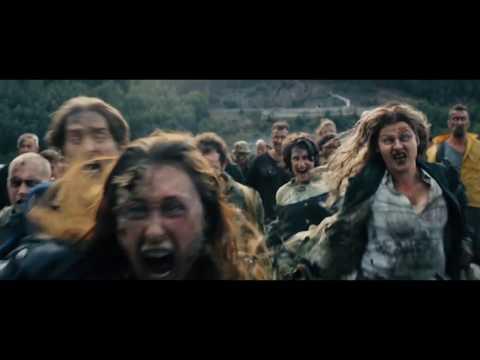 Apocalipsis: El fin de los tiempos - Trailer Oficial