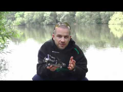 The Shimano X-Aero 8000 Baitrunner from YouTube · Duration:  3 minutes 33 seconds